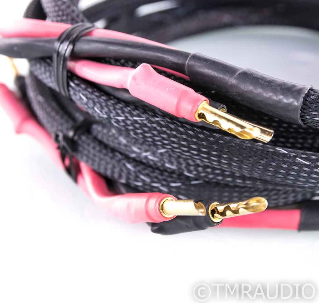 Morrow Audio SP-7 Speaker Cables; 2m Pair; SP7