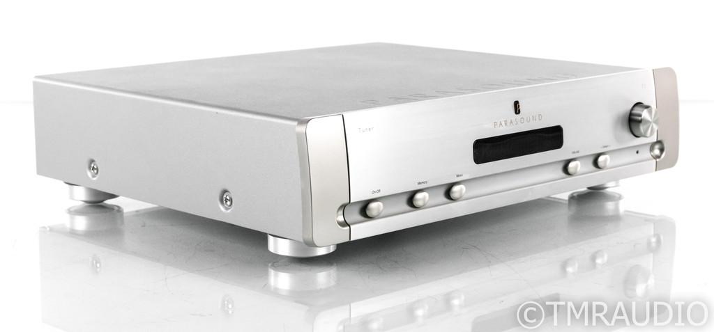 Parasound T3 AM / FM Tuner; T-3 (No Remote)