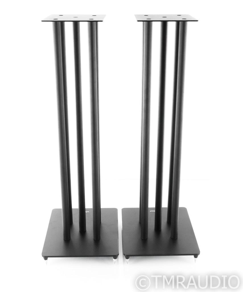 "Solidsteel NS-7 28"" Speaker Stands; NS7; Pair"
