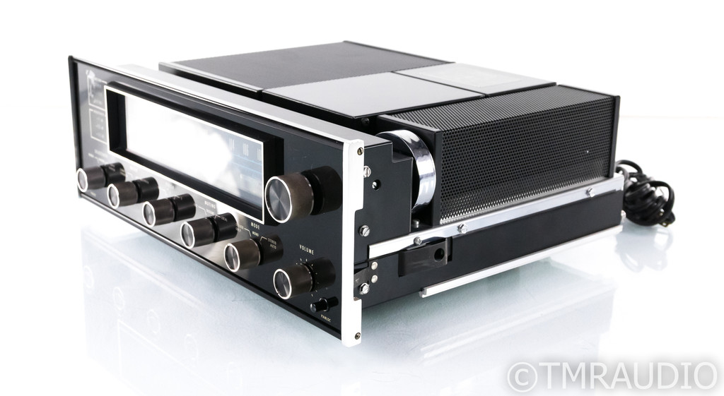 McIntosh MR78 Vintage FM Tuner; MR-78