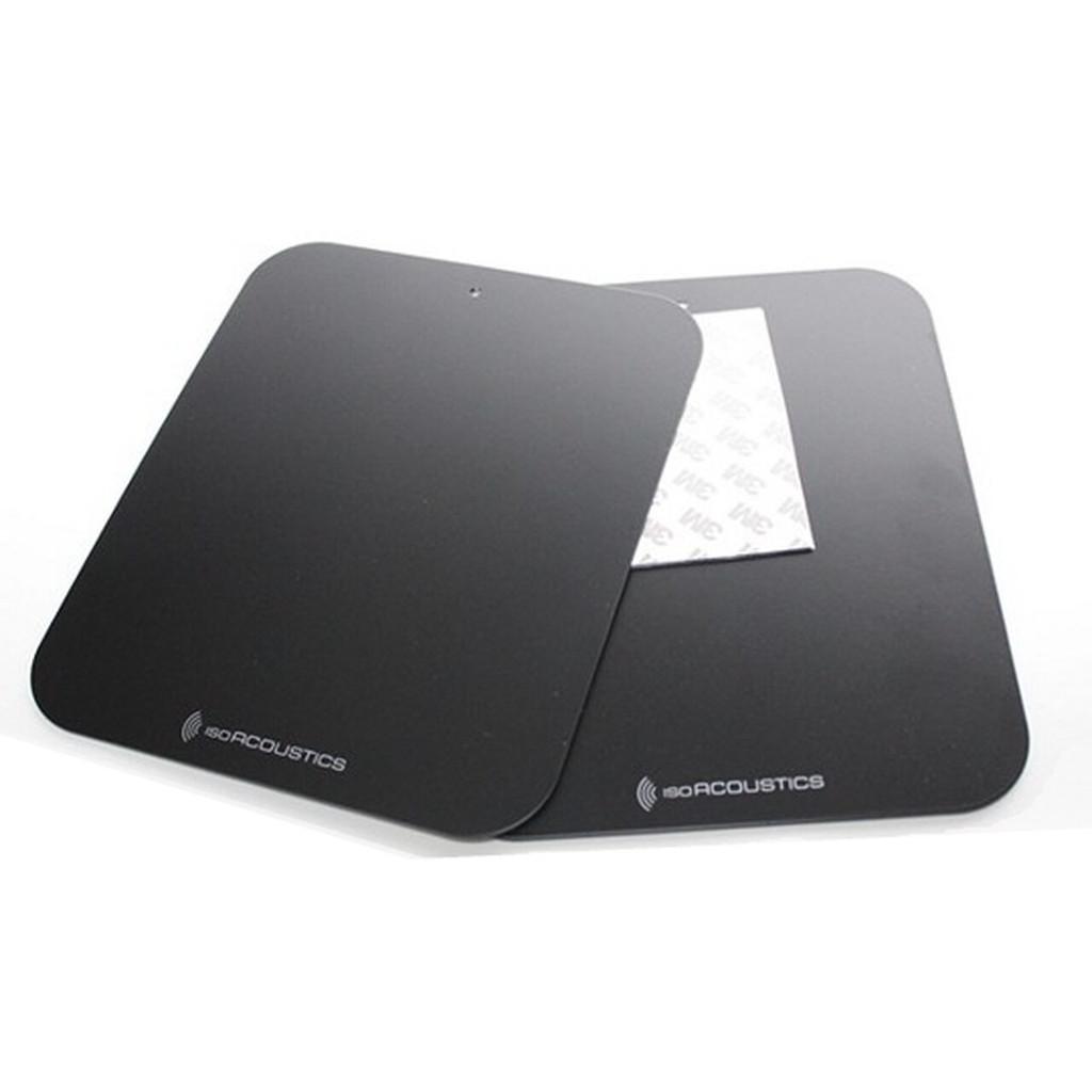 IsoAcoustics Aperta Support Plates; Pair; New w/ Full Warranty