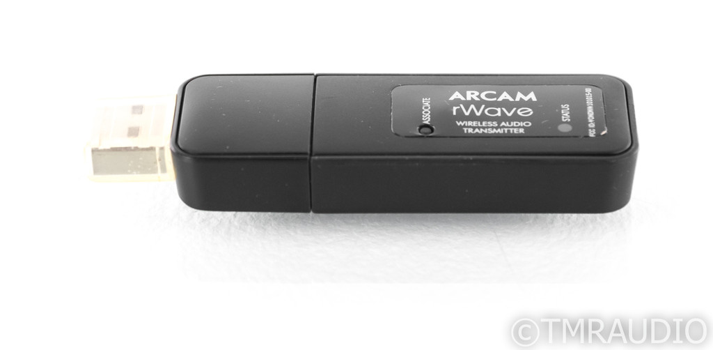 Arcam rWave USB Wireless Adapter; For rDAC / rCube