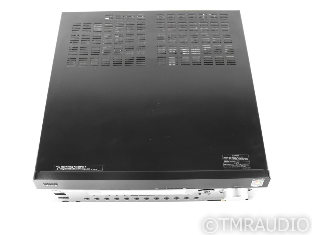 Integra DHC-80.2 9.2 Channel Home Theater Processor; Remote