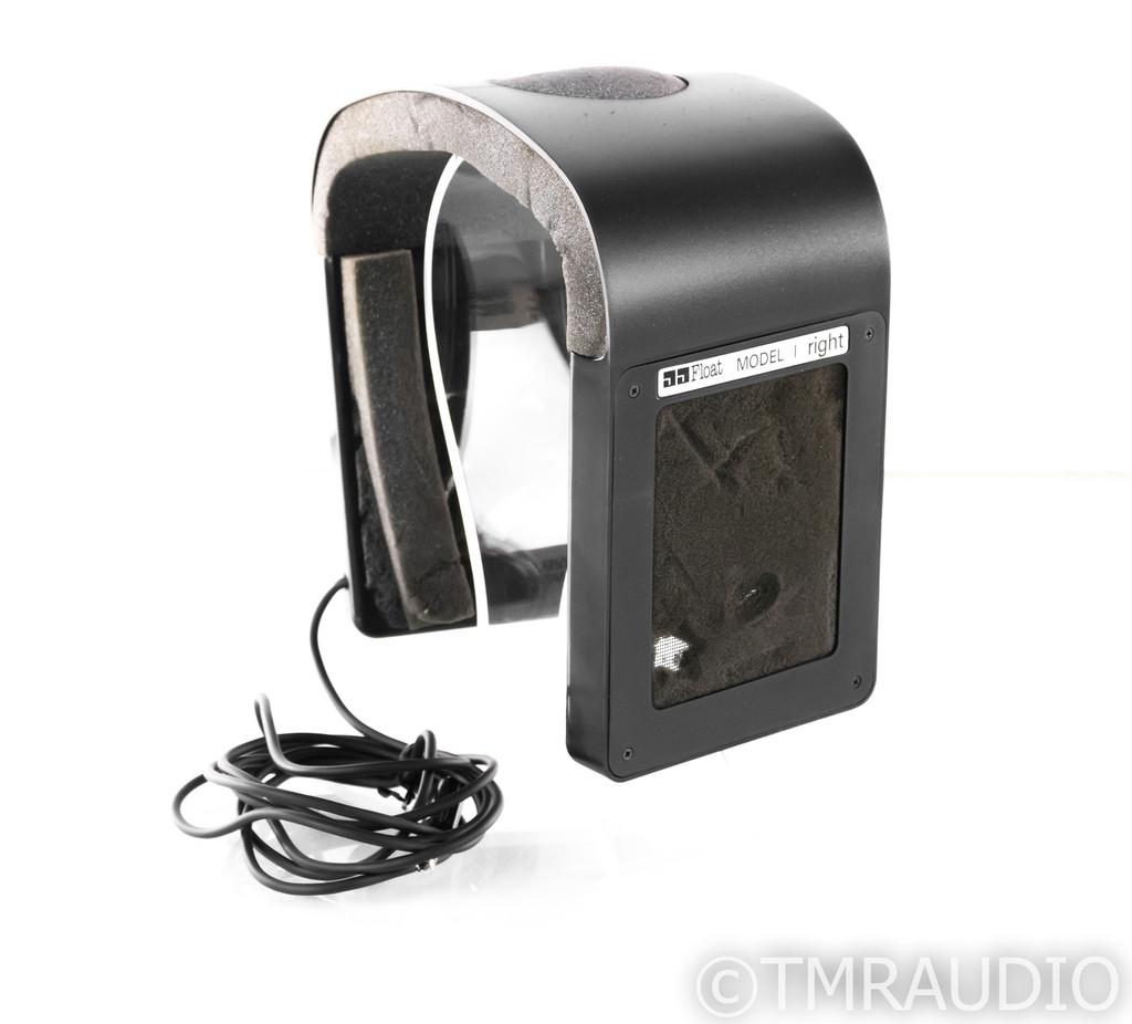 Jecklin Float Model 1 Dynamic Headphones; (Need Refoaming)