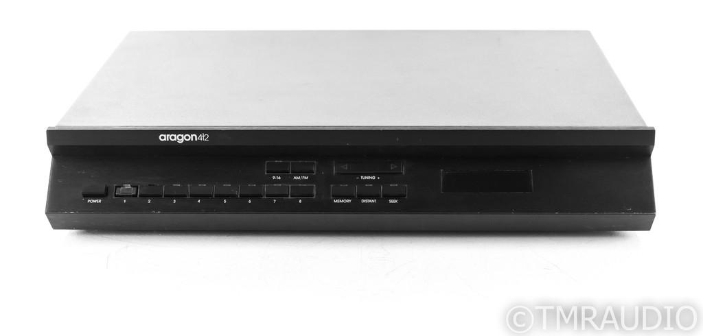 Aragon 4T2 Stereo AM / FM Digital Tuner
