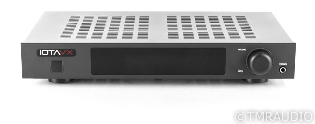 IotaVX SA3 Stereo Integrated Amplifier; SA-3; MM Phono; Bluetooth; Remote (SOLD)