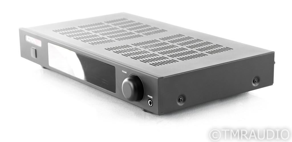 IOTAVX SA3 Stereo Integrated Amplifier; SA-3; MM Phono; Bluetooth; Remote