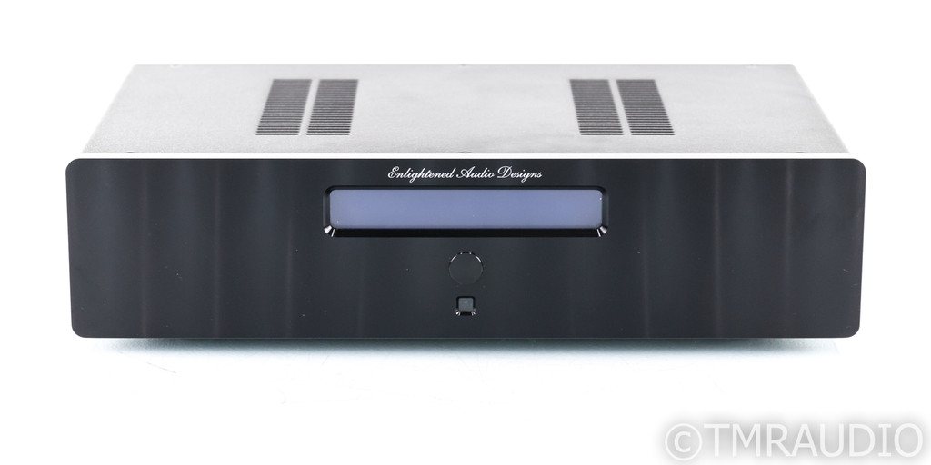 EAD TheaterMaster Ovation Plus 5.1 Channel Processor; DAC; Remote; Upgraded