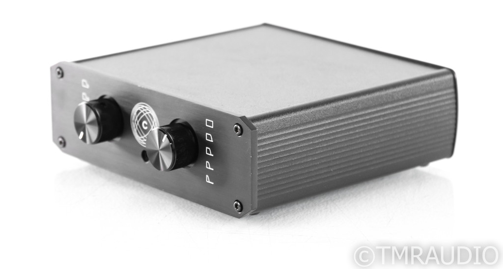 Meier Audio Corda Analoguer-1 Stereo Equalizer; AN1