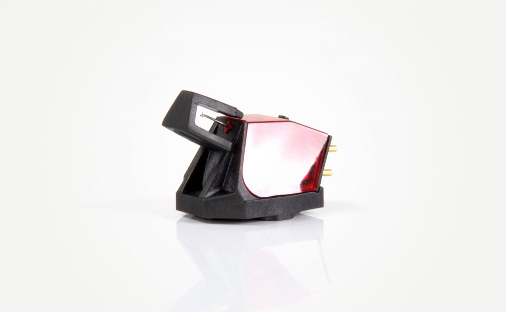 Rega Ania Pro MC Cartridge