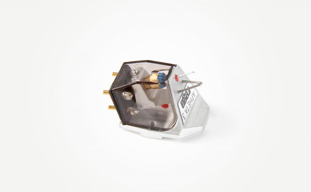 Rega Apheta 3 MC Cartridge