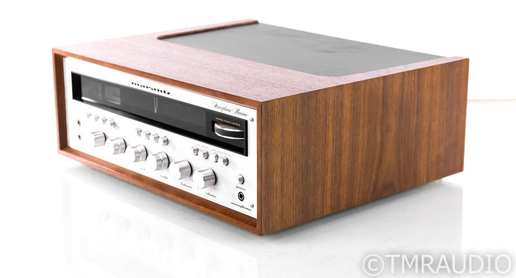 Marantz Model 2270 Vintage AM / FM Receiver; MM Phono; Excellent Condition