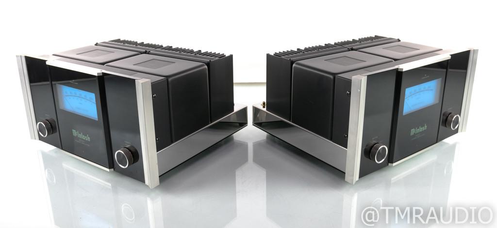 McIntosh MC501 Mono Power Amplifier; Pair; MC-501