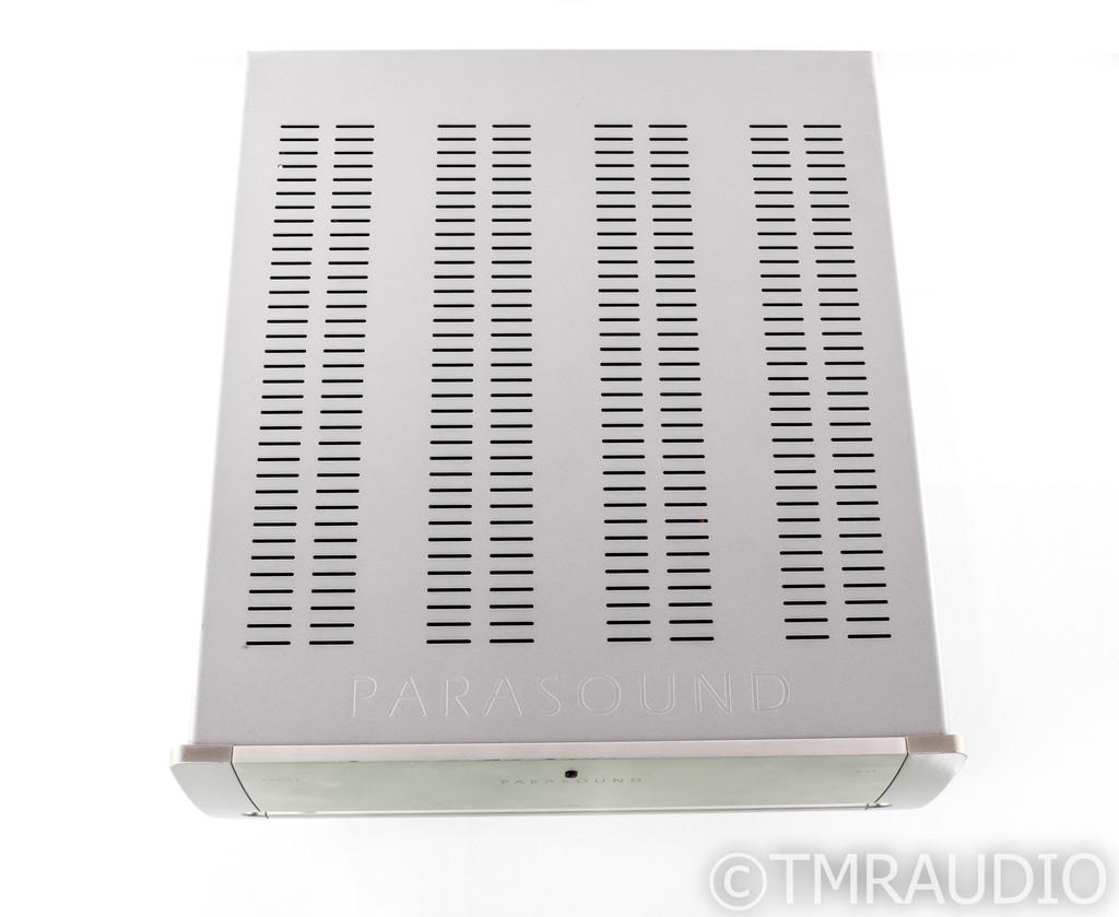 Parasound A52 5 Channel Power Amplifier; A-52
