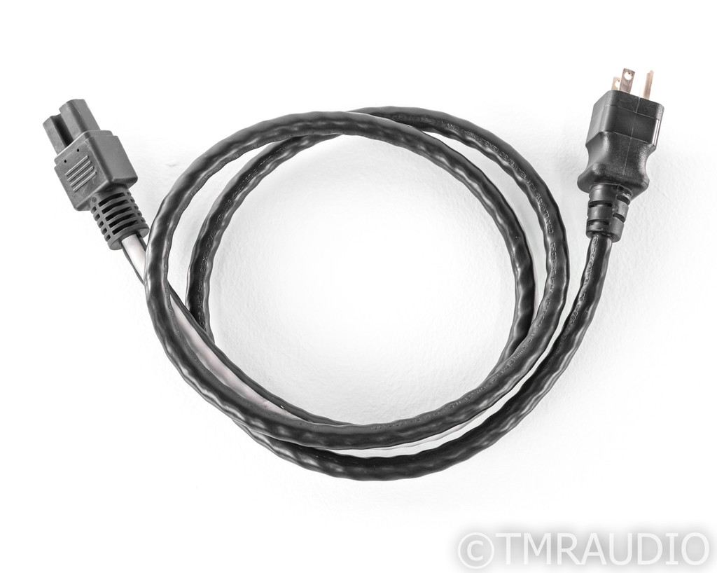 Shunyata Venom Power Cable; 1.5m AC Cord