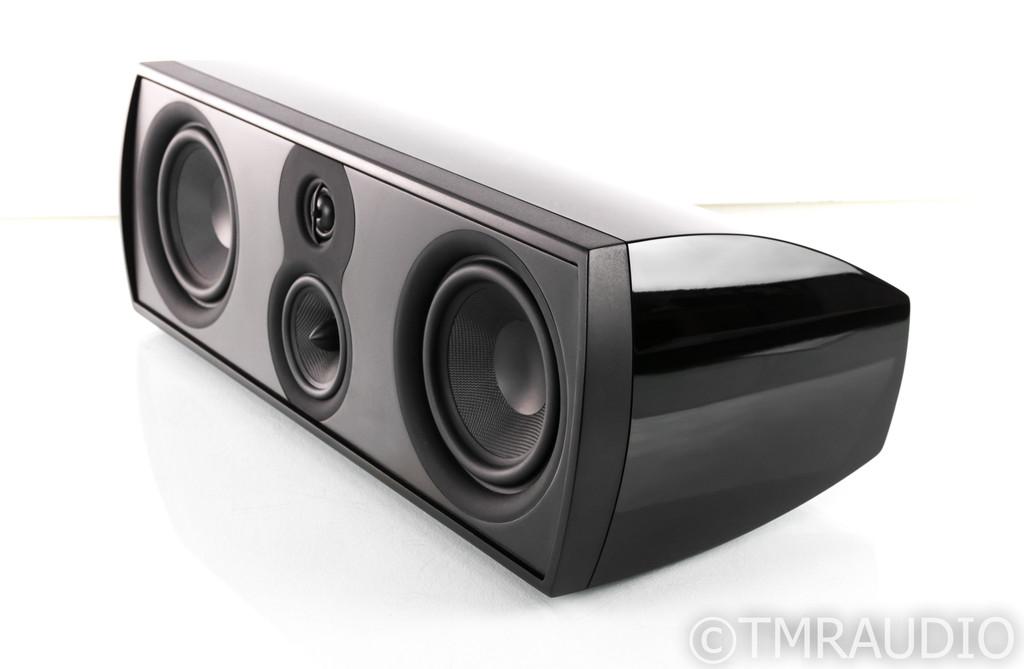Aperion Audio Verus Grand Center Channel Speaker; Gloss Black