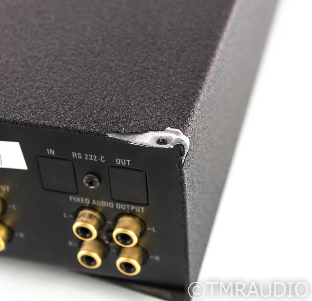 Linn Genki CD Player; (No Remote)