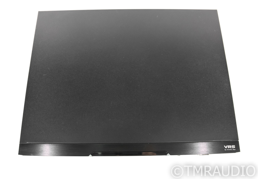 Oppo BDP-83 Universal Blu-Ray Player; BDP83; Remote; Modded by ModWright
