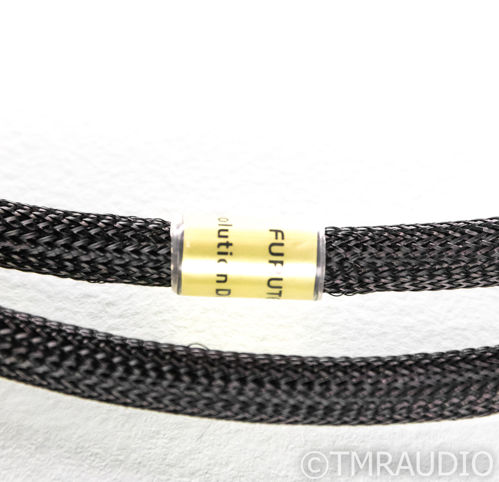 Furutech Evolution II RCA Digital Coaxial Cable; Single 1.2m Interconnect