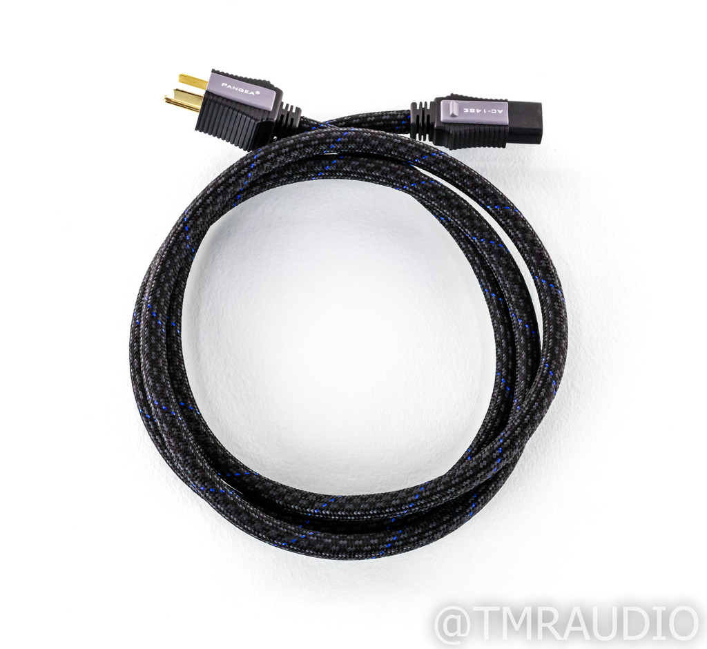 Pangea AC 14SE Power Cable; AC14SE; 2m AC Cord