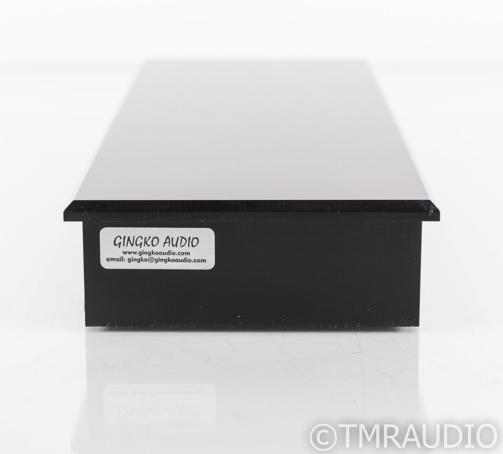 Gingko Audio Cloud 12S Turntable Isolation Kit Motor Stand Only