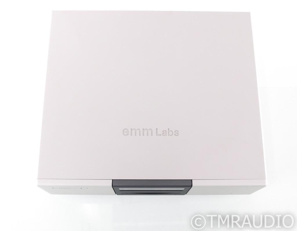 EMM Labs TX2 CD / SACD Transport; TX-2; Meitner Design; Remote