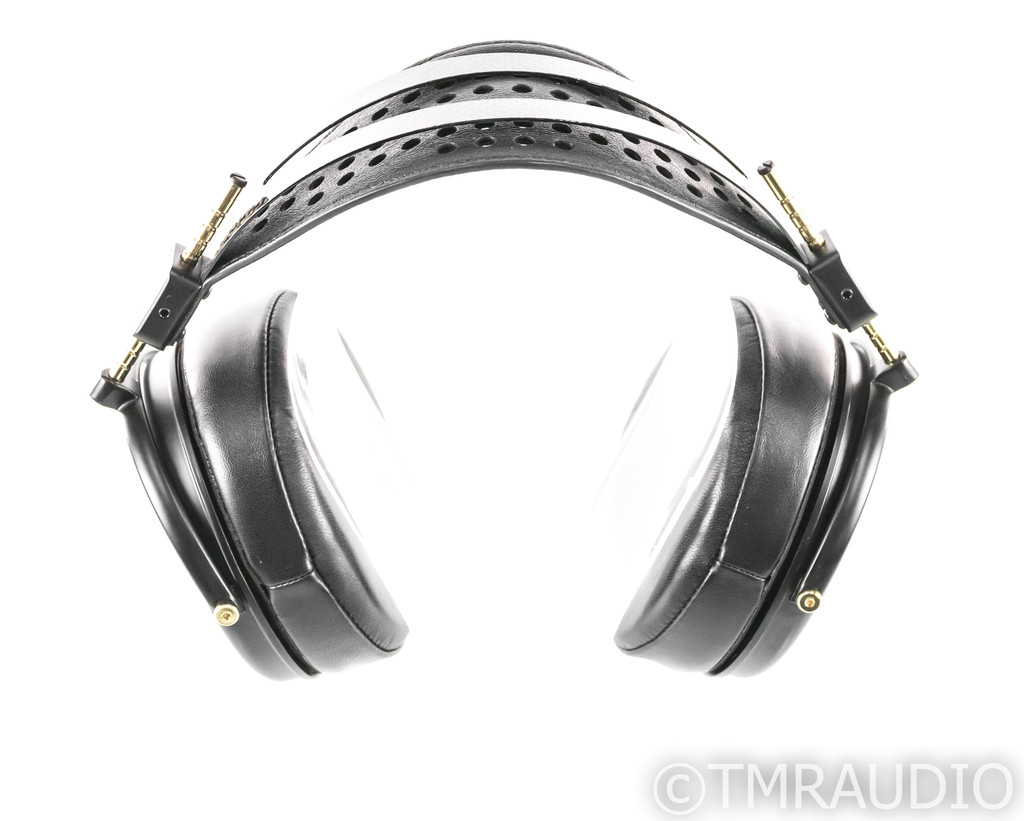 Audeze LCD-4z Open Back Planar Magnetic Headphones; LCD4z