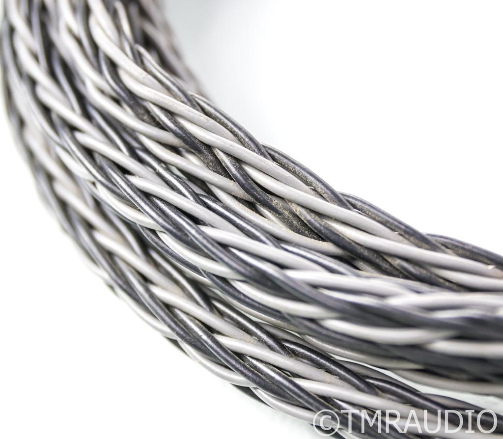 Kimber Kable 8VS Speaker Cable; Single; 11ft