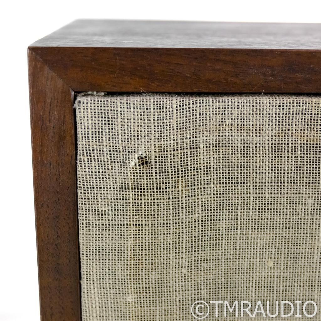 Acoustic Research AR-4X Vintage Bookshelf Speakers; AR4X