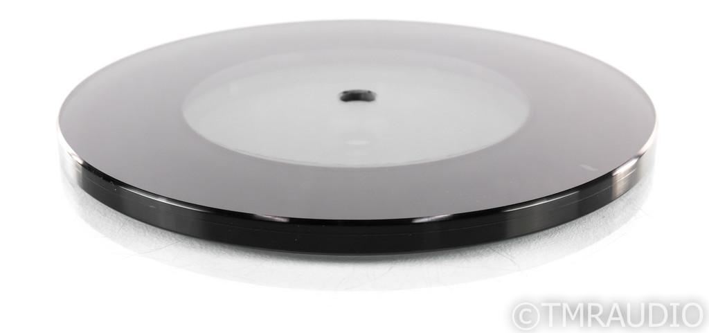 Rega Glass Platter for RP6 Turntable; 16mm