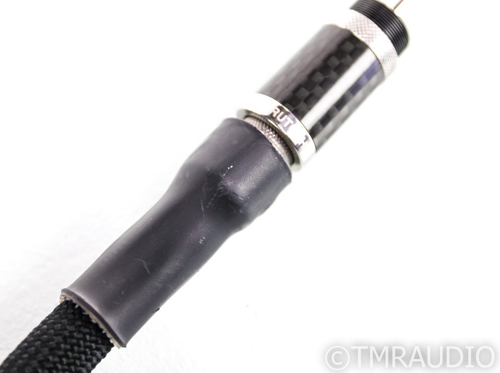 Morrow Audio 10 Year Anniversary Speaker Cable; Single; 2m (SOLD)
