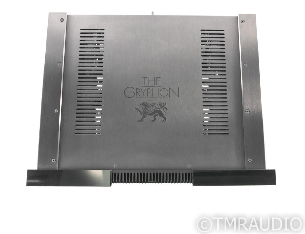 Gryphon Audio Sonett MM / MC Phono Preamplifier