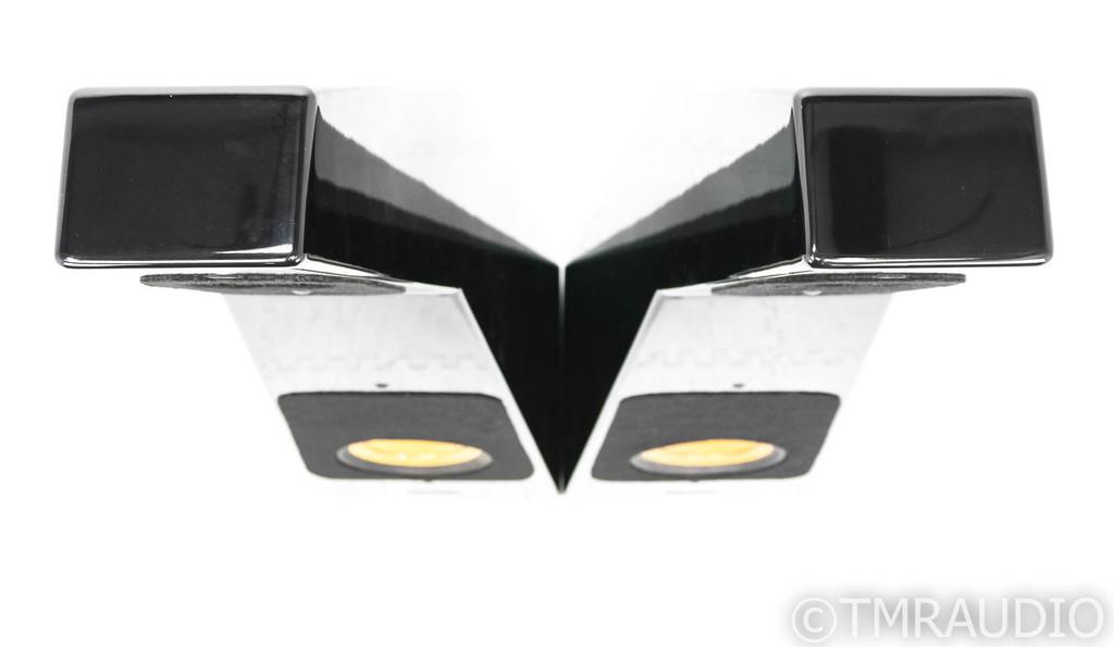 Gershman Audio GAP 520-X Floorstanding Speakers; GAP-520X; Black Pair