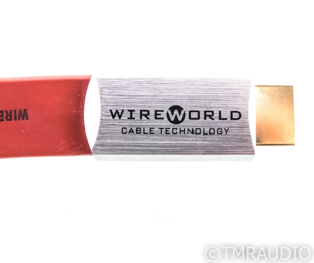 Wireworld Starlight 7 HDMI Cable; 2m Digital Interconnect; 4K UHD