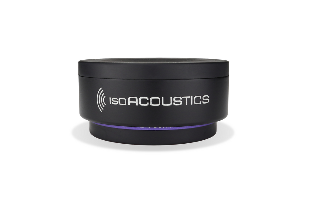 IsoAcoustics Iso Puck 76; Pair; New w/ Full Warranty