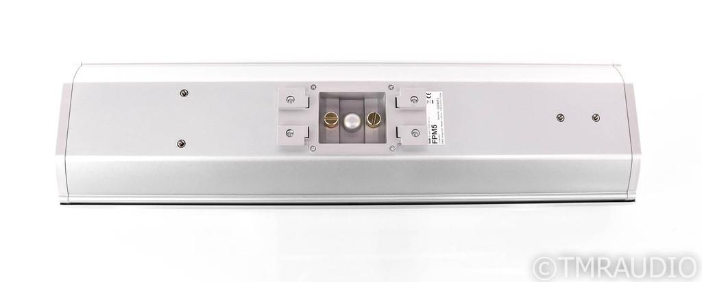 B&W FPM5 On-Wall Speaker; FPM-5; Single