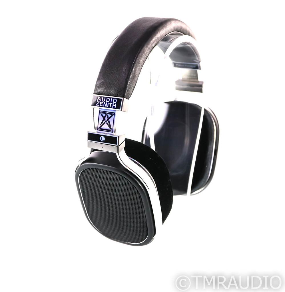 Audio Zenith PMx2 Planar Magnetic Headphones (SOLD)