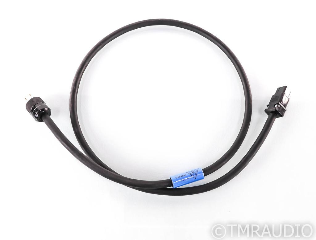 Shunyata Research Hydra HC Power Cable; 1.8m AC Cord; C19