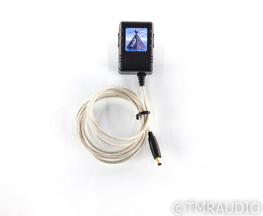Synergistic Research Hologram A Power Cable; 5ft AC Cord; 15A; MPC