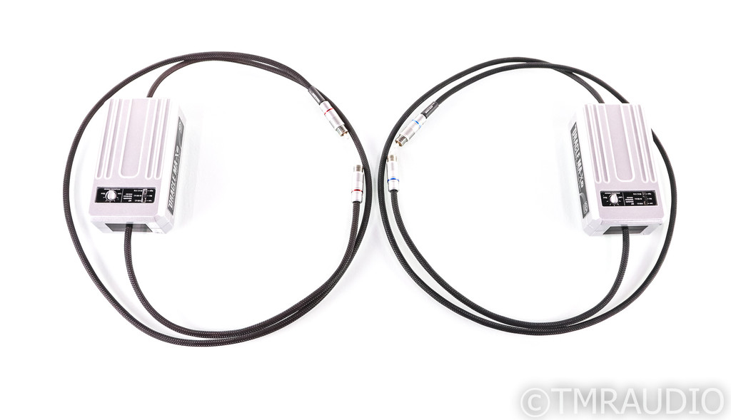 MIT Oracle MA-X2 Multipole RCA Cables; 2m Pair Interconnects