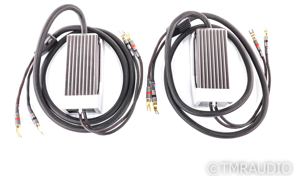 MIT Oracle Matrix HD 90 Rev.1 Speaker Cables; 10ft Pair