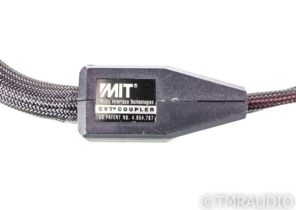 MIT Oracle Matrix HD 90 Rev.1 Speaker Cables; 10ft Pair