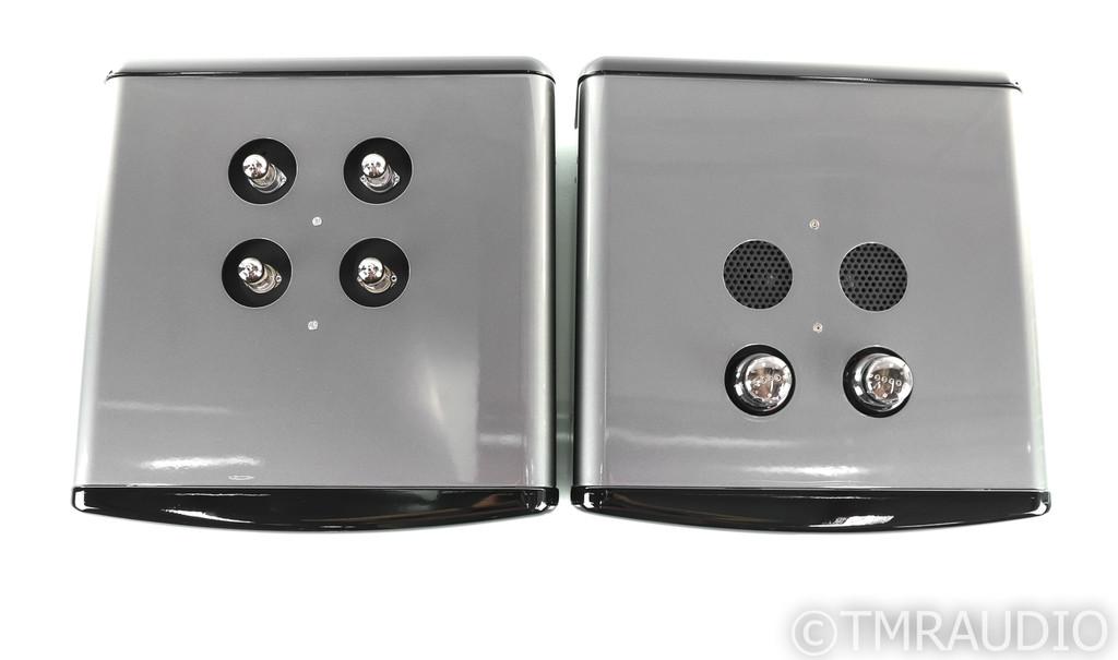 Viva Audio Devices Fono MC Tube Phono Preamplifier; Black / Grey