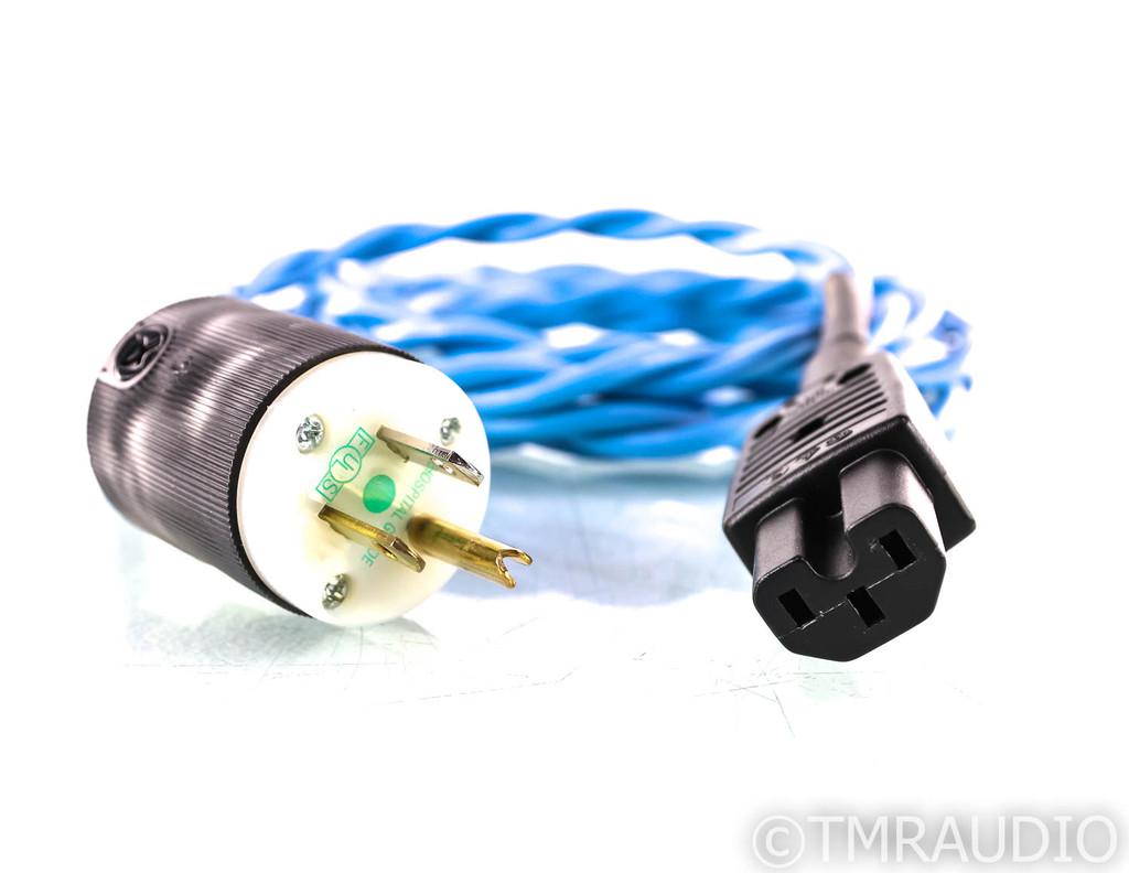 Nordost El Dorado Power Cable; 3m AC Cord