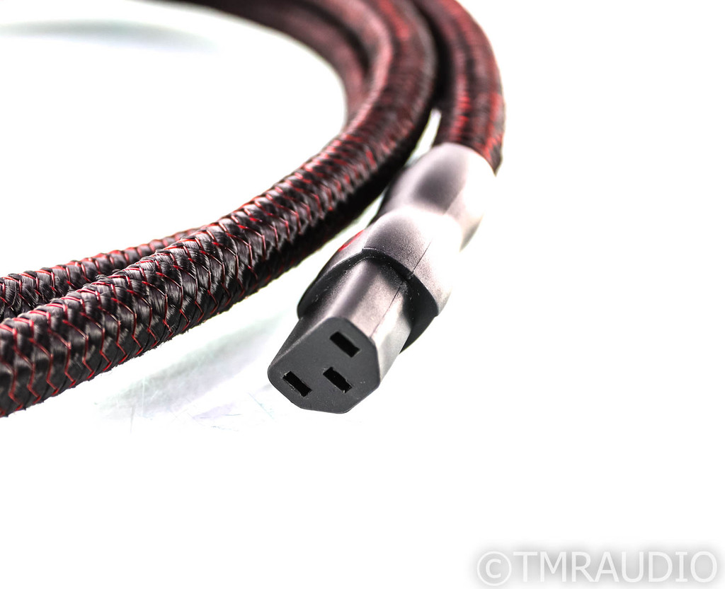 AudioQuest NRG-Z3 Power Cable; 2m AC Cord; NRGZ3