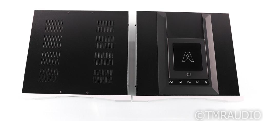 Metronome T2-i Signature CD Player; T2i; Remote