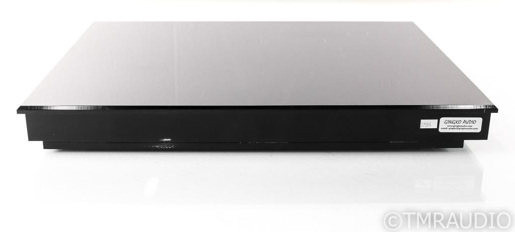 Gingko Audio Cloud 11 Isolation Platform; Custom; Black