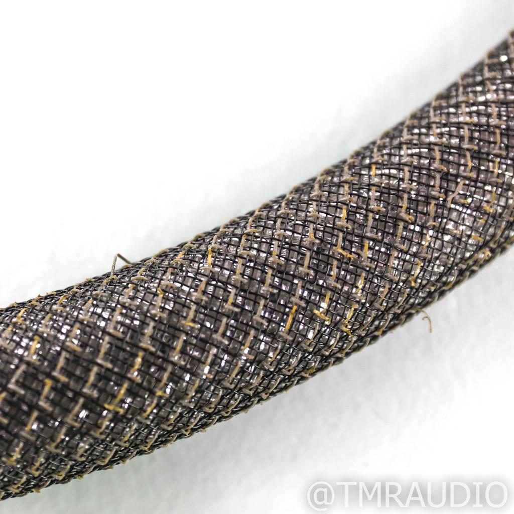 HiDiamond Diamond 4 Power Cable; 1.5m AC Cord; AS-IS (Cracked Termination)