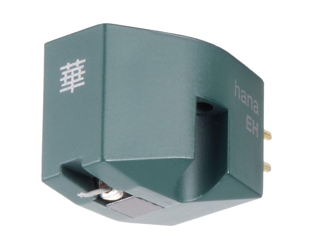 Hana EH High-Output MC Cartridge; New w/ Full Warranty