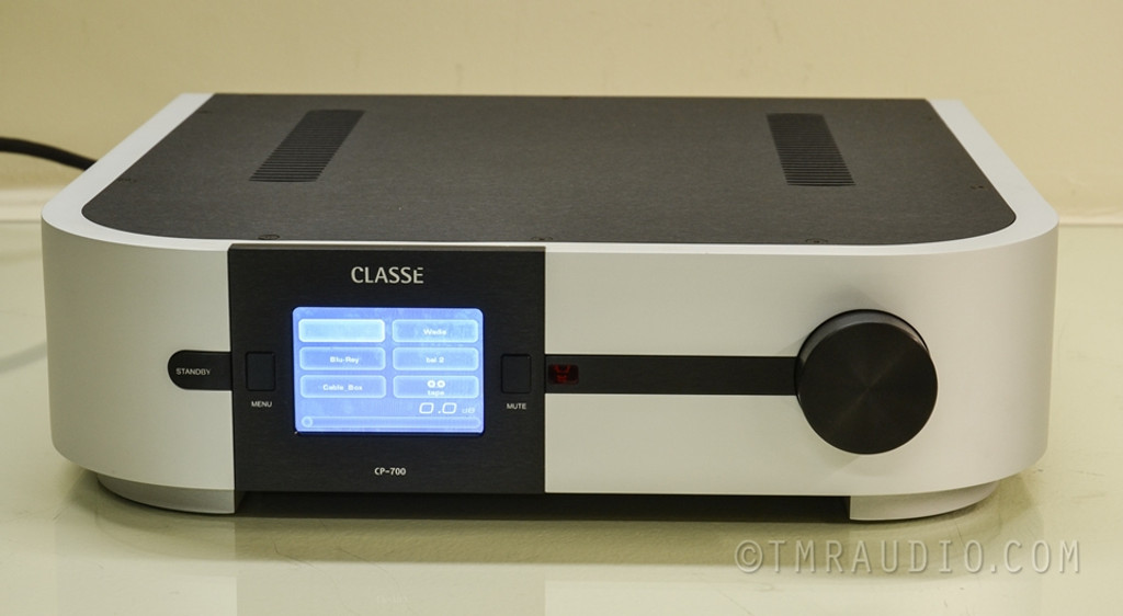 Classe CP-700 Stereo Preamplifier